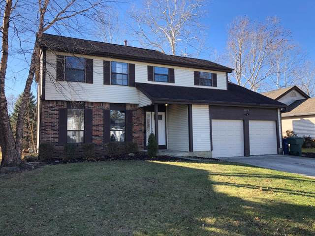 1029 Discovery Drive, Columbus, OH 43085 (MLS #219044521) :: Shannon Grimm & Partners Team