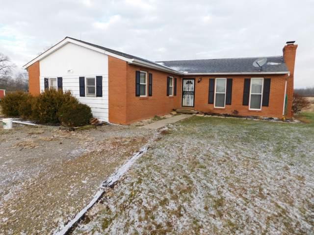 19080 Barker Road, Marysville, OH 43040 (MLS #219044523) :: Signature Real Estate