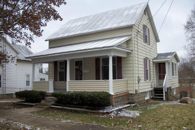 335 Lincoln Avenue, Mount Gilead, OH 43338 (MLS #219044525) :: Sam Miller Team