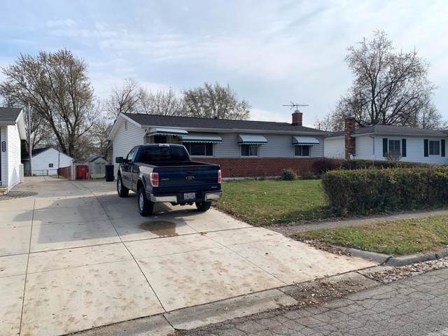 3398 Reaver Avenue, Grove City, OH 43123 (MLS #219044534) :: Signature Real Estate