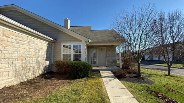 4250 Sighthill Avenue, Powell, OH 43065 (MLS #219044550) :: Signature Real Estate