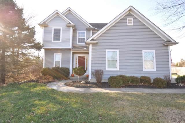 85 Belz Warner Boulevard, Reynoldsburg, OH 43068 (MLS #219044566) :: Signature Real Estate