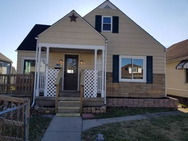 914 Jefferson Avenue, Chillicothe, OH 45601 (MLS #219044588) :: Berkshire Hathaway HomeServices Crager Tobin Real Estate