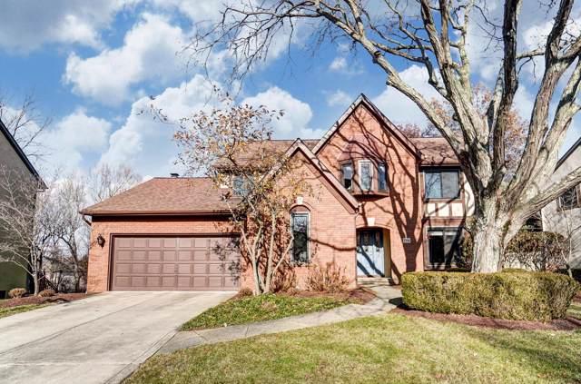 7736 Pembrook Drive, Reynoldsburg, OH 43068 (MLS #219044591) :: Core Ohio Realty Advisors