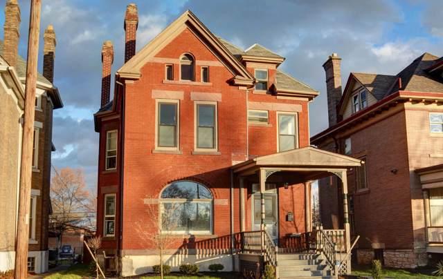 72 Hoffman Avenue, Columbus, OH 43205 (MLS #219044605) :: Core Ohio Realty Advisors