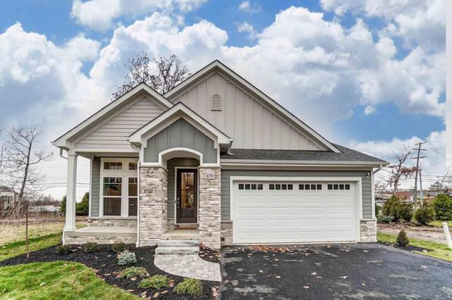 0 Pinnacle Pointe Place, Gahanna, OH 43230 (MLS #219044637) :: ERA Real Solutions Realty