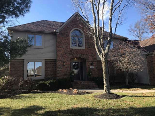 8891 Caithness Drive, Dublin, OH 43017 (MLS #219044655) :: Signature Real Estate