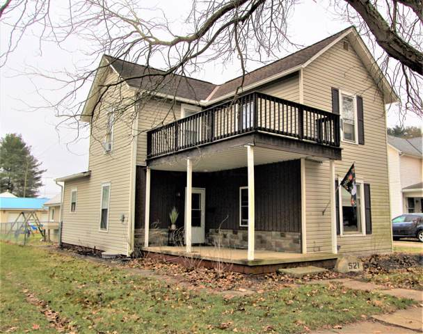 521 Marietta Street, Bremen, OH 43107 (MLS #219044660) :: Signature Real Estate