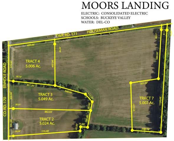 0 Houseman Road Tract 7, Ostrander, OH 43061 (MLS #219044662) :: Signature Real Estate