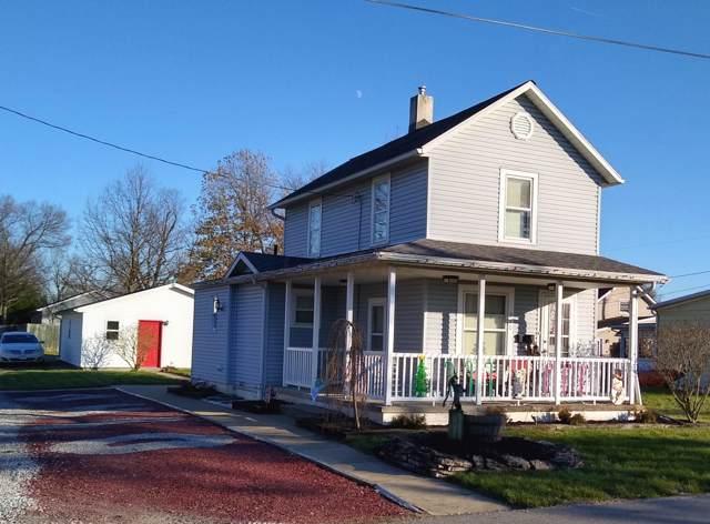 210 4th Street, Kirkersville, OH 43033 (MLS #219044667) :: Sam Miller Team