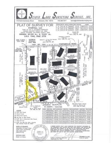 0 Marysville Road Tract #3, Ostrander, OH 43061 (MLS #219044675) :: Sam Miller Team