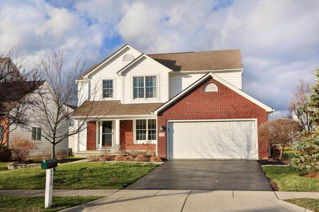 6430 Rose Garden Drive, New Albany, OH 43054 (MLS #219044683) :: Susanne Casey & Associates