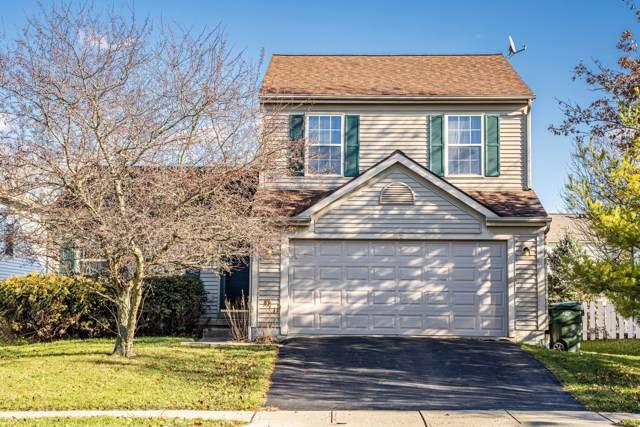 872 Lescar Lane, Galloway, OH 43119 (MLS #219044686) :: Signature Real Estate