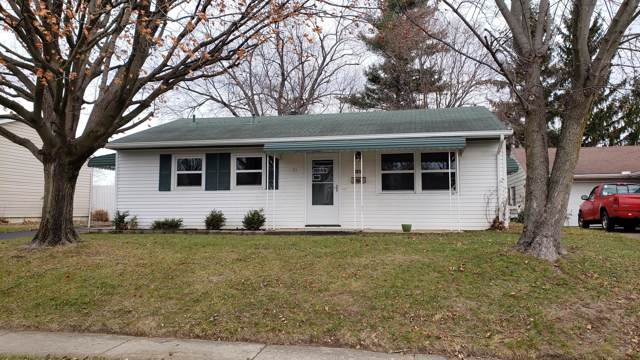 31 Westmoor Drive, London, OH 43140 (MLS #219044709) :: Berkshire Hathaway HomeServices Crager Tobin Real Estate