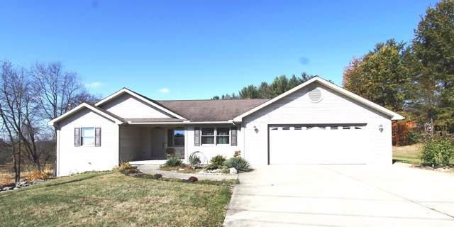 33 Longitude Drive, Mount Vernon, OH 43050 (MLS #219044717) :: Susanne Casey & Associates