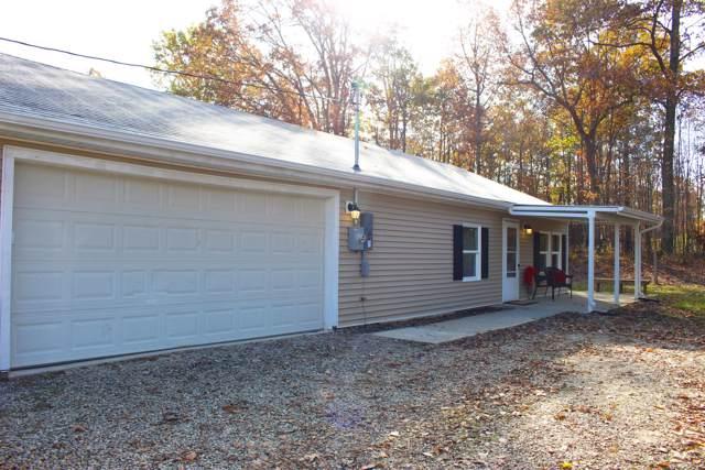 4660 Township Road 232, Marengo, OH 43334 (MLS #219044729) :: Susanne Casey & Associates
