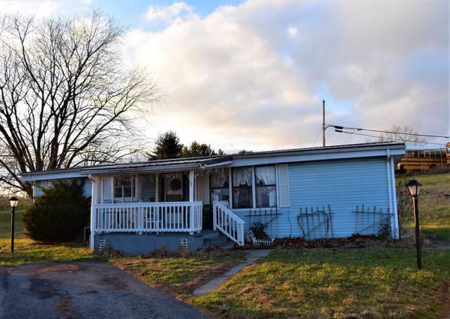 900 Harcourt Road Lot 17, Mount Vernon, OH 43050 (MLS #219044735) :: Susanne Casey & Associates