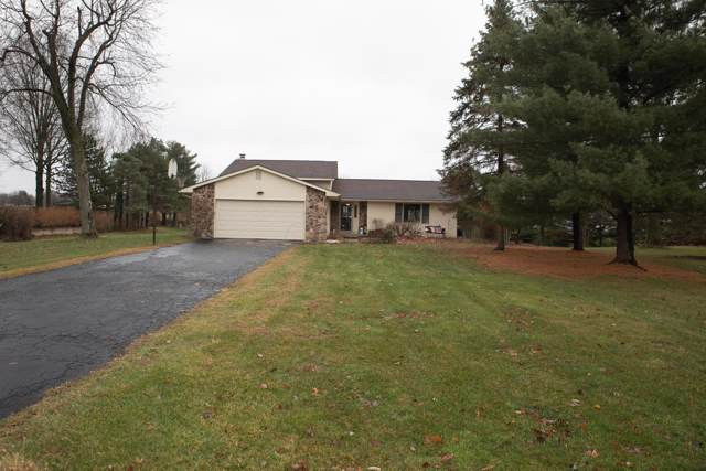 13858 Wayside Drive NW, Pickerington, OH 43147 (MLS #219044736) :: Susanne Casey & Associates