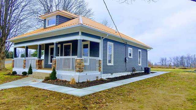 2491 Martinsburg Road, Utica, OH 43080 (MLS #219044742) :: The Raines Group