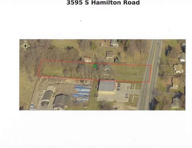 3595 S Hamilton Road, Columbus, OH 43232 (MLS #219044745) :: Signature Real Estate