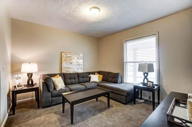 45 S Hague Avenue, Columbus, OH 43204 (MLS #219044746) :: Signature Real Estate