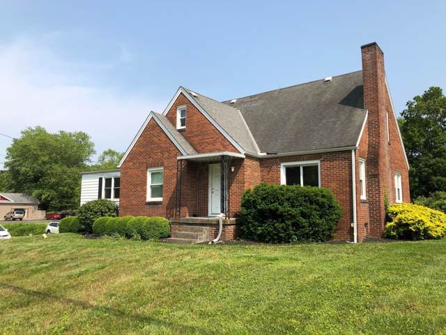 1893 Columbus Road, Granville, OH 43023 (MLS #219044753) :: Signature Real Estate