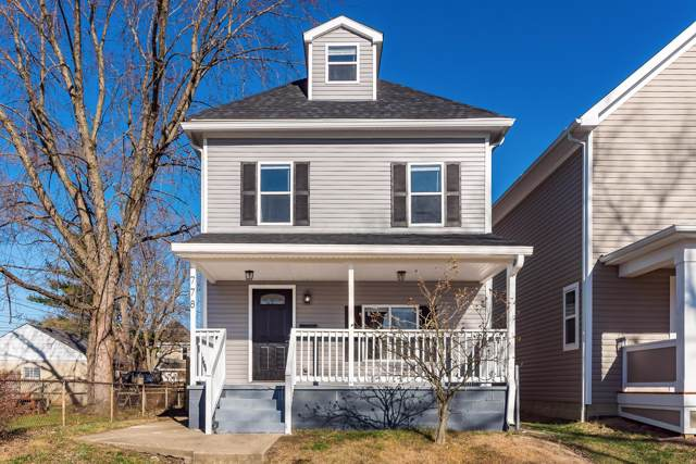 778 Stewart Avenue, Columbus, OH 43206 (MLS #219044757) :: Huston Home Team