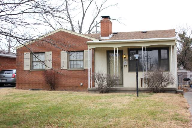 1280 Louis Drive, Columbus, OH 43207 (MLS #219044762) :: Keller Williams Excel