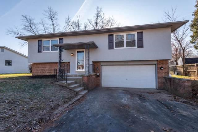 1439 Hempwood Drive, Columbus, OH 43229 (MLS #219044770) :: Signature Real Estate