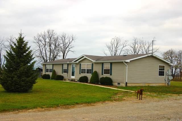 33530 Wellwood Road, West Mansfield, OH 43358 (MLS #219044785) :: ERA Real Solutions Realty