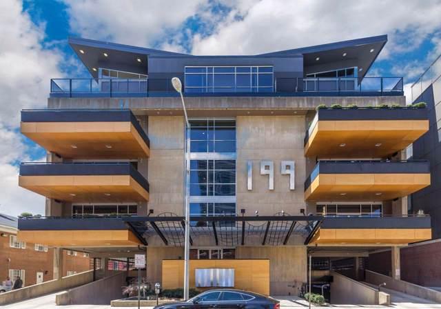 199 S 5th Street #406, Columbus, OH 43215 (MLS #219044789) :: Signature Real Estate