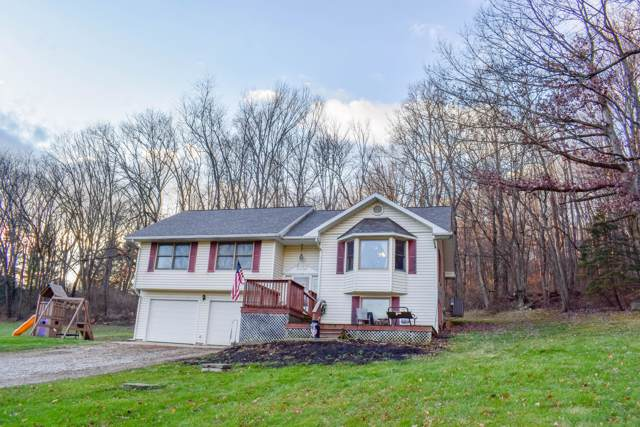 6460 State Route 95, Butler, OH 44822 (MLS #219044793) :: The Raines Group