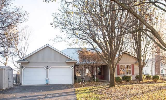 1164 Woodlane Drive NE, Lancaster, OH 43130 (MLS #219044796) :: Keller Williams Excel
