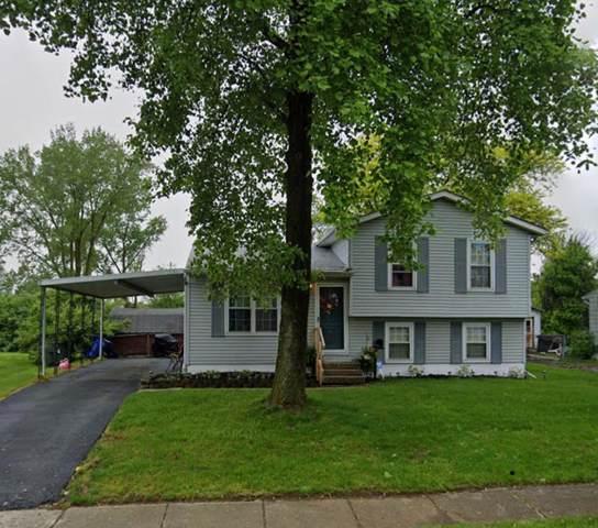 2173 Glenbrook Drive, Columbus, OH 43232 (MLS #219044808) :: Susanne Casey & Associates