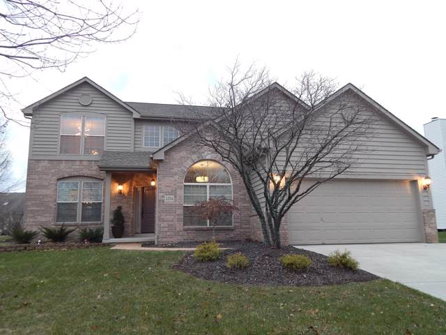 2254 Omaha Place, Lewis Center, OH 43035 (MLS #219044809) :: Susanne Casey & Associates