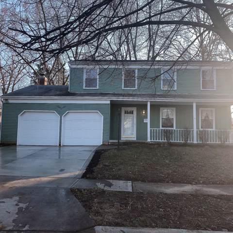 1711 Gypsy Lane, Columbus, OH 43229 (MLS #219044821) :: Susanne Casey & Associates