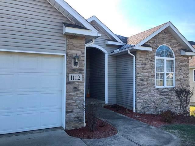 1112 Beech Street, Mount Vernon, OH 43050 (MLS #219044836) :: Susanne Casey & Associates