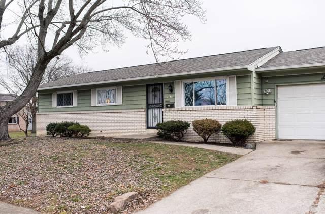 6632 Barrett Lane, Columbus, OH 43229 (MLS #219044840) :: Susanne Casey & Associates