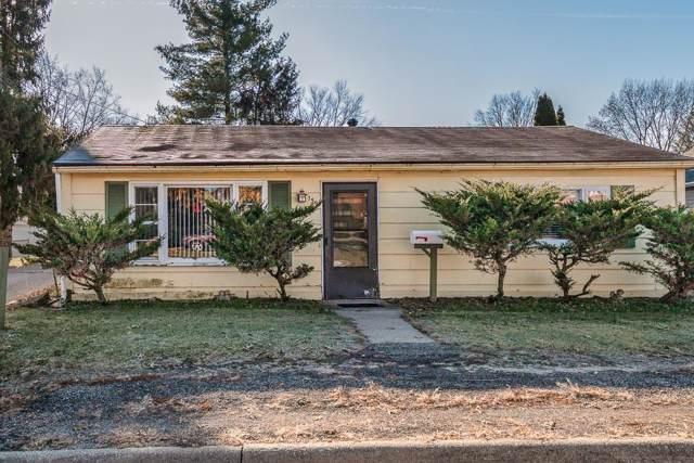 159 Carpenter Road, Gahanna, OH 43230 (MLS #219044853) :: Keller Williams Excel