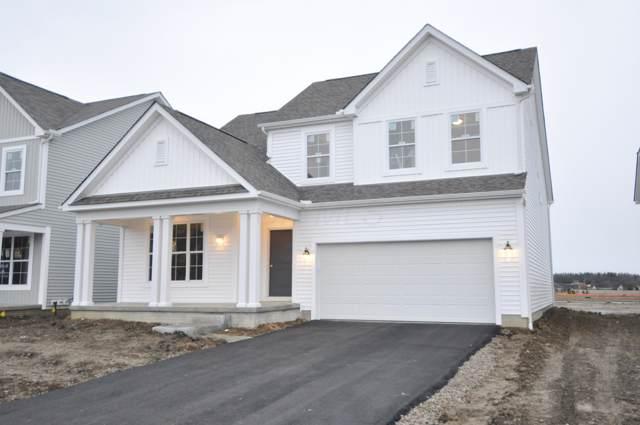 6849 Valkenier Parkway Lot 118, Westerville, OH 43081 (MLS #219044866) :: Keller Williams Excel