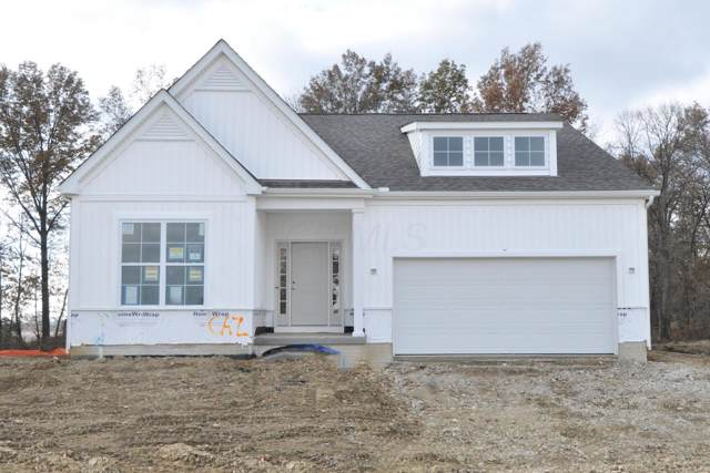 12599 Preservation Way NW Lot 100, Pickerington, OH 43147 (MLS #219044874) :: Susanne Casey & Associates