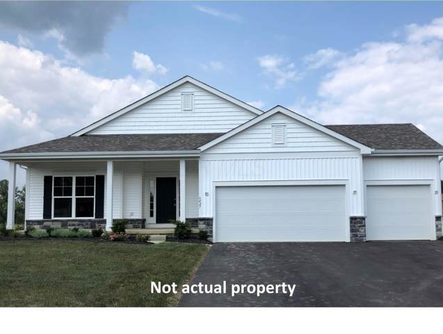313 Colony Ridge Drive, Delaware, OH 43015 (MLS #219044881) :: Susanne Casey & Associates