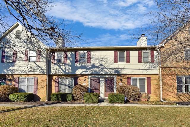 1682 Bethel Road, Columbus, OH 43220 (MLS #219044891) :: Core Ohio Realty Advisors