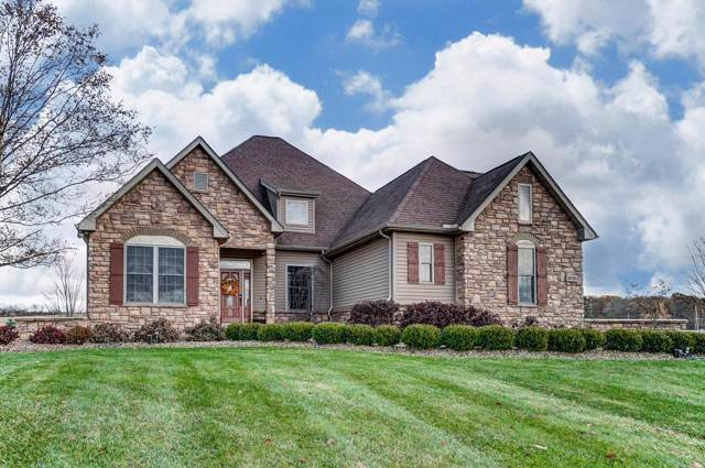 18780 Winchester Road, Circleville, OH 43113 (MLS #219044892) :: ERA Real Solutions Realty