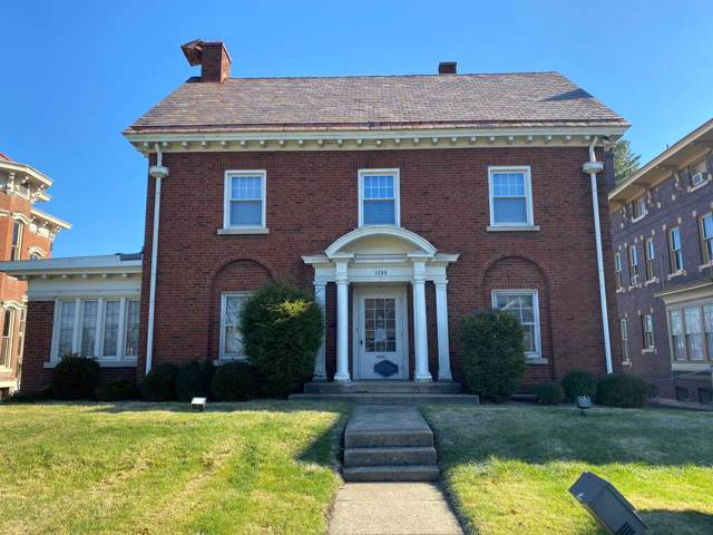 1136 Maple Avenue, Zanesville, OH 43701 (MLS #219044897) :: ERA Real Solutions Realty