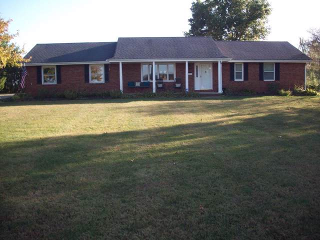 10441 Alspach Road NW, Canal Winchester, OH 43110 (MLS #219044901) :: ERA Real Solutions Realty