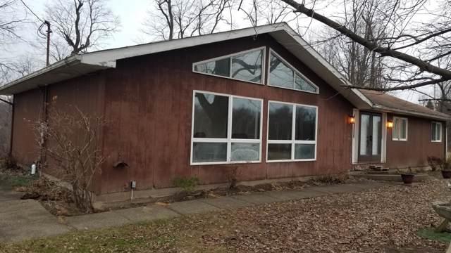 12663 National Road SE, Thornville, OH 43076 (MLS #219044910) :: Keller Williams Excel