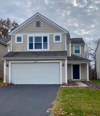 6829 Riding Trail Drive, Canal Winchester, OH 43110 (MLS #219044917) :: Susanne Casey & Associates