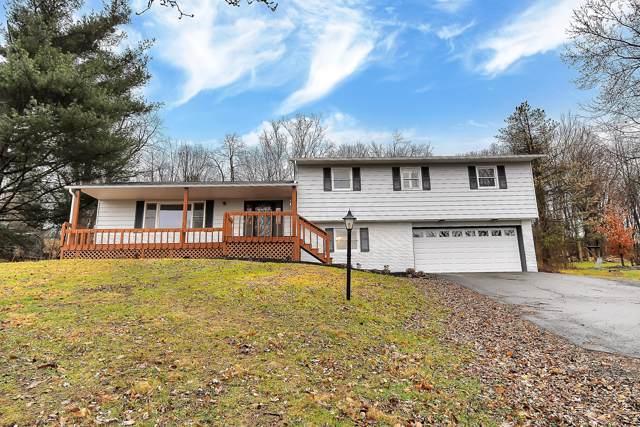 338 Deer Trail Drive, Thornville, OH 43076 (MLS #219044954) :: Keller Williams Excel
