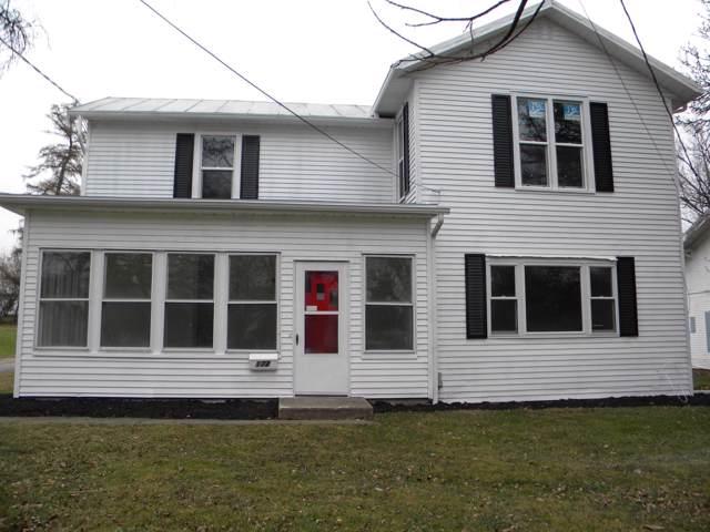 172 E North Street, Mount Gilead, OH 43338 (MLS #219044983) :: Susanne Casey & Associates